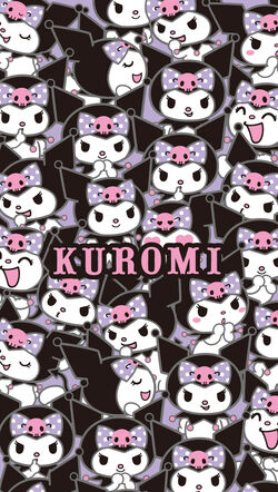 Sanrio Characters Kuromi Image026.jpg
