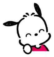 Sanrio Characters Pochacco Image009