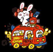 Sanrio Characters Bunny and Matty Image010