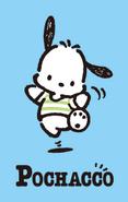 Sanrio Characters Pochacco Image010