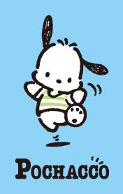 Sanrio Characters Pochacco Image010.png
