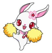 Sanrio Characters Ruby (Jewelpet) Image005