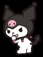 Sanrio Characters Kuromi Image031