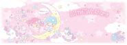 Sanrio Characters Little Twin Stars Image102