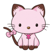 Ruby (Hello Kitty)