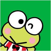 Sanrio Characters Keroppi Image003