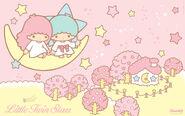Sanrio Characters Little Twin Stars Image041