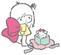 Sanrio Characters Wee Marylou Image001