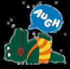 Sanrio Characters Gatorgags Image002