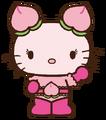Sanrio Characters Honeymomo Image003