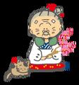 Sanrio Characters Umeya Zakkaten Image006