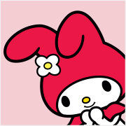 Sanrio Characters My Melody Image008