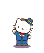 Sanrio Characters Dear Daniel Image009