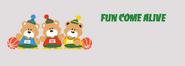 Sanrio Characters Fun Come Alive Image004