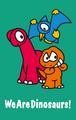 Sanrio Characters Blacky--Tiran--Tera Image005