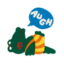 Sanrio Characters Gatorgags Image005