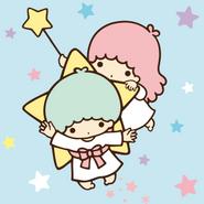 Sanrio Characters Little Twin Stars Image056