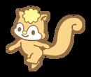 Sanrio Characters Risu Image001