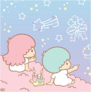 Sanrio Characters Little Twin Stars Image046