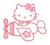 Sanrio Characters Hello Kitty Image004