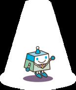 Sanrio Characters CHOBOT Image004