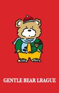 Sanrio Characters Gentle Bear League Image001
