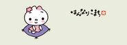 Sanrio Characters Hannari Komachi Image003
