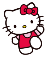 Sanrio Characters Hello Kitty Image057