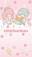 Sanrio Characters Little Twin Stars Image085