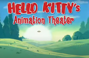 Hello Kitty's Animation Theater 67