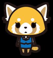 Sanrio Characters Aggretsuko Image005