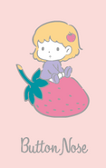 Sanrio Characters Button Nose Image008
