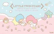 Sanrio Characters Little Twin Stars Image049