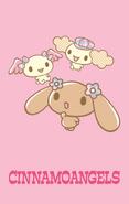 Sanrio Characters Cinnamoangels Image003