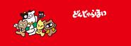 Sanrio Characters Donjarahoi Image003