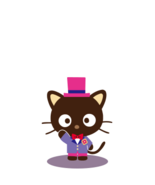 Sanrio Characters Chococat Image015
