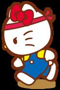 Sanrio Characters Hello Kitty Image038