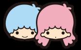 Sanrio Characters Little Twin Stars Image002