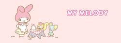 Sanrio Characters My Melody--Risu--Flat Image001.png