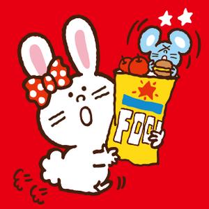 Sanrio Characters Bunny and Matty Image005.png