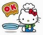Sanrio Characters Hello Kitty Image088
