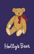 Sanrio Characters Hollys Bear Image001