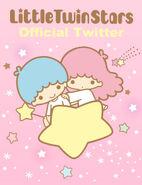 Sanrio Characters Little Twin Stars Image007