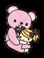 Sanrio Characters Framboiloulou Image006