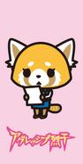 Sanrio Characters Aggretsuko Image007
