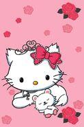 Sanrio Characters Charmmy Kitty--Sugar Image009