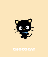 Sanrio Characters Chococat Image001