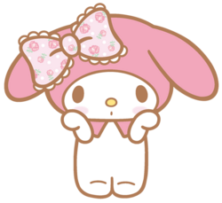 Sanrio Characters My Melody Image019.png