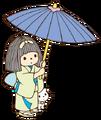 Sanrio Characters Yachiyo Charmer Image005