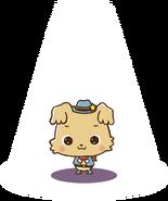 Sanrio Characters Chibimaru Image006